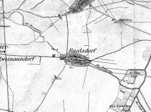 Schlüsseldienst Leipzig Baalsdorf