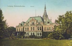 Schlüsseldienst Leipzig Kleinzschocher