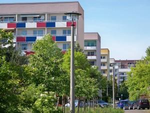 Schlüsseldienst Leipzig Grünau-Mitte