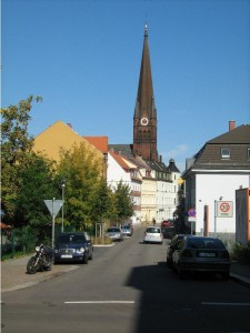 Schlüsseldienst Leipzig Altlindenau